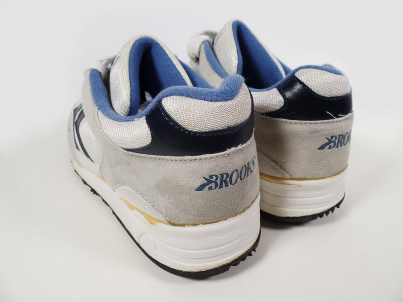 24da880ae51 Brooks Runner Rare Vintage- Used Size Men s 7.5 – Obscuresneakers