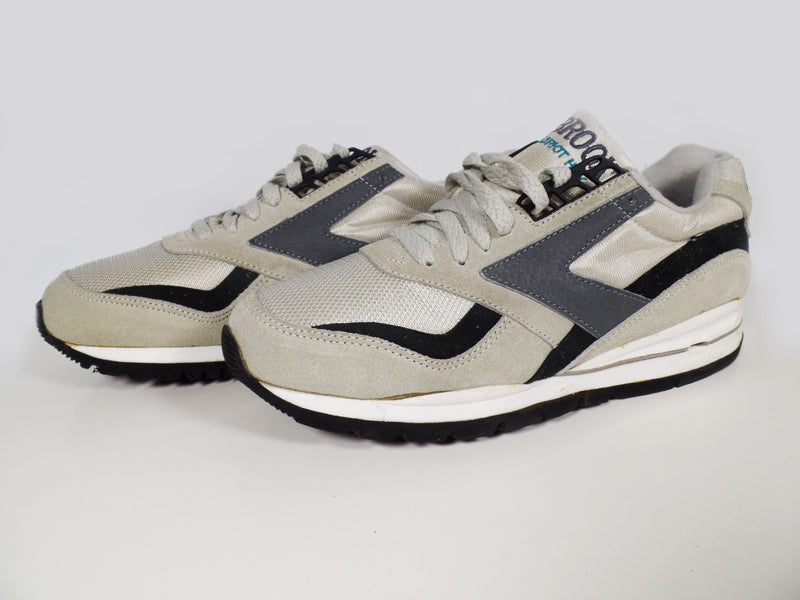 01d70a4790d Brooks Chariot FX Vintage -Old Deadstock Size Mens 9- Vintage Sneakers –  Obscuresneakers