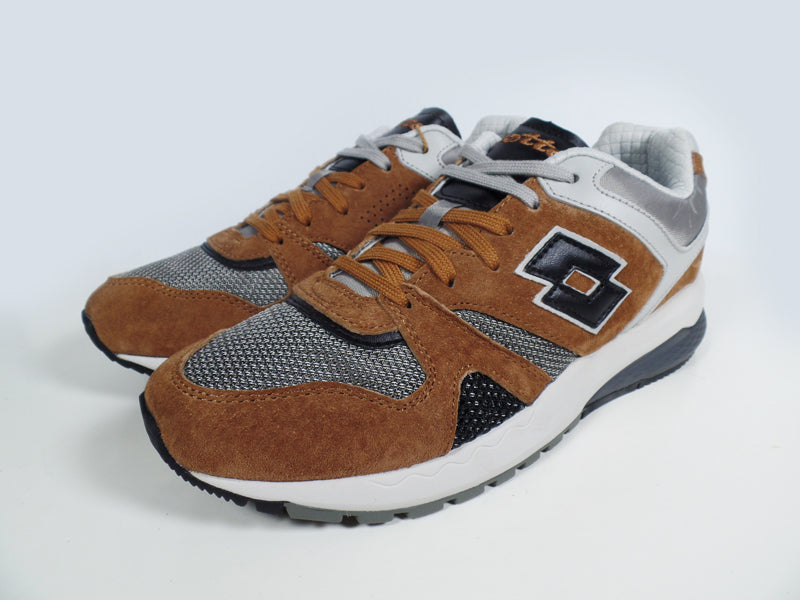 Lotto Marathon Brown – Obscuresneakers