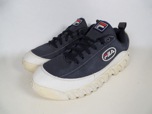 "Fila ""Rare"" Dad Shoe Vintage - Used Size Men's 11.5"