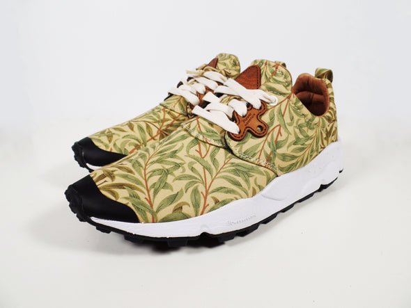 retro sneakers - vintage sneakers -  flower mountain