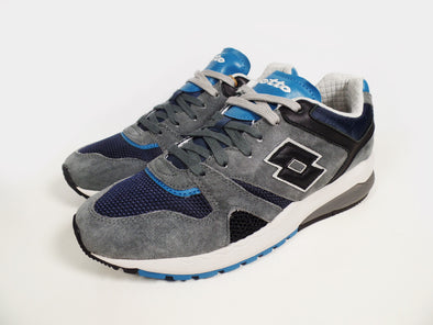 Lotto Marathon Grey/Blue
