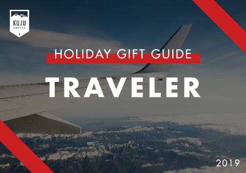 Holiday Gift Guide 2019 | Traveler