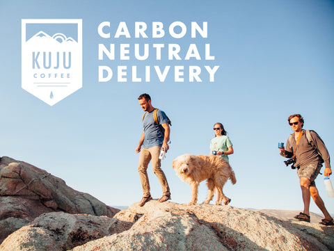 Introducing Carbon Neutral Delivery