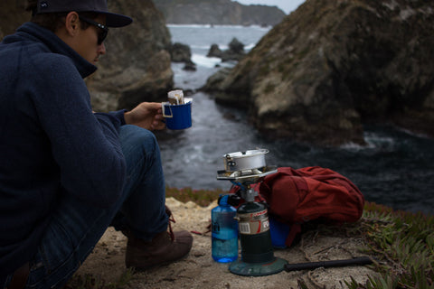 5 Ways to Use Your Leftover Camp Coffee