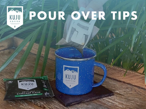 Pour Over Tips - Tip #5: Pull Anchors Up to Remove