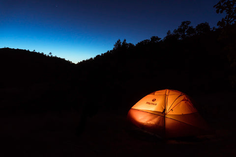8 Tips for Camping Safely During COVID-19