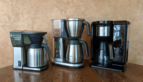 Top 5 Times When Your Coffee Maker Just Doesn't Cut It