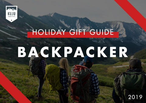 Holiday Gift Guide 2019 | Backpacker