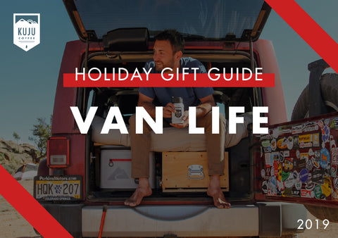 Holiday Gift Guide 2019 | Van Life