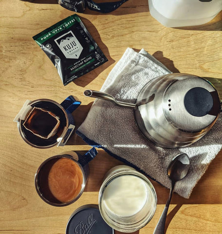 Gifts for Coffee Lovers Under $50