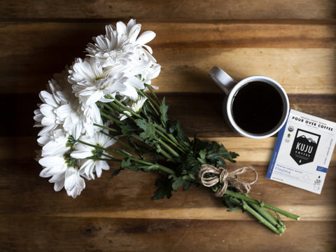 Why Your Mom Deserves A Good Cup of Coffee