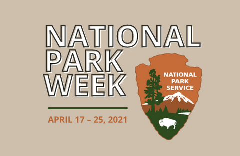 Everything You Need to Know about National Park Week