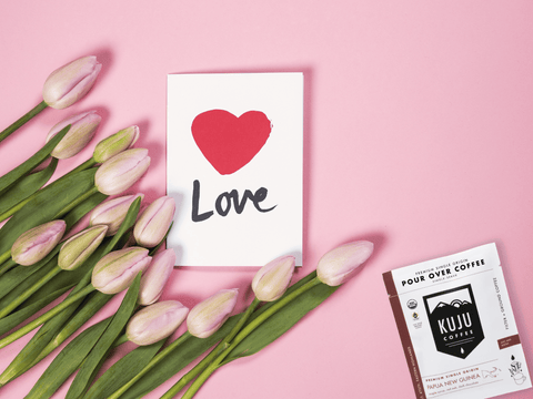 5 Ways to Share the Love this Valentine's Day