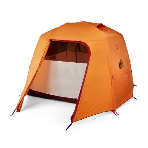 REI Co-op Grand Hut 4 Tent camper gift guide