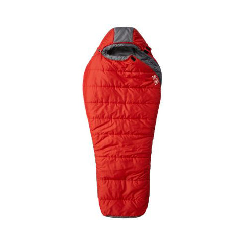 Mountain Hardwear Bozeman Torch Sleeping Bag camper gift guide
