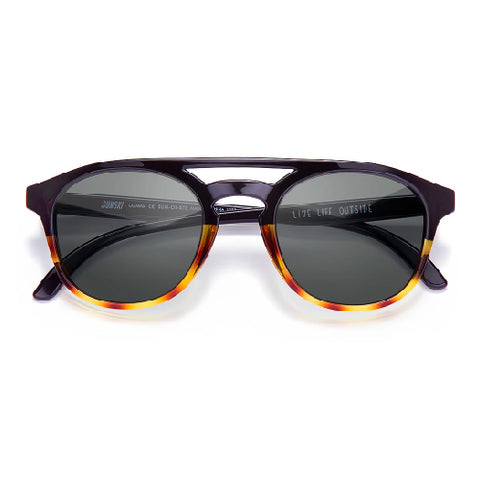 Sunski Olema Recycled Plastic Polarized Sunglasses