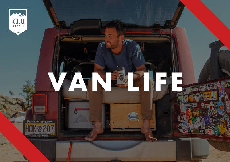 holiday gift guide 2019 van life