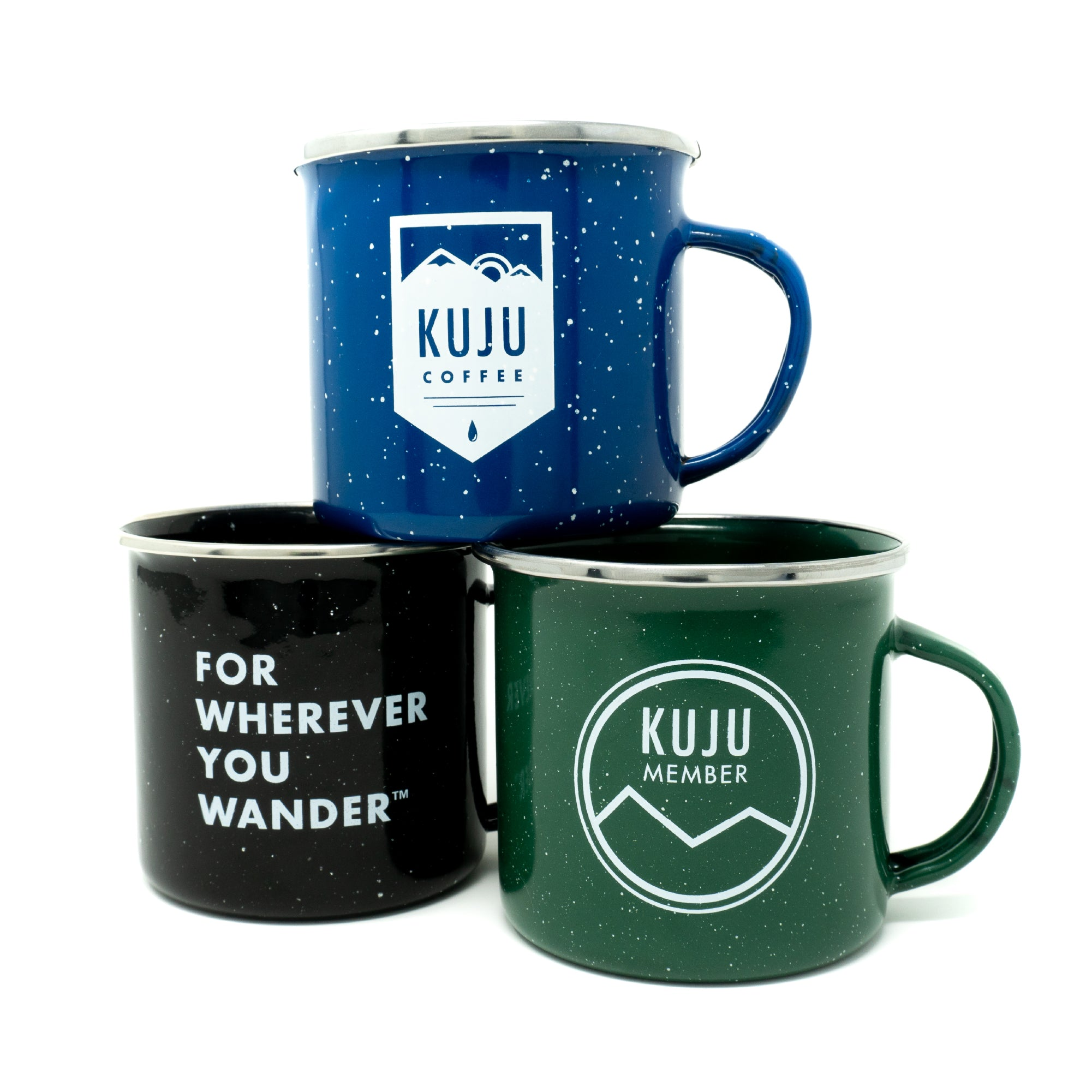 Ultimate Kuju Lover's Bundle - Kuju Coffee