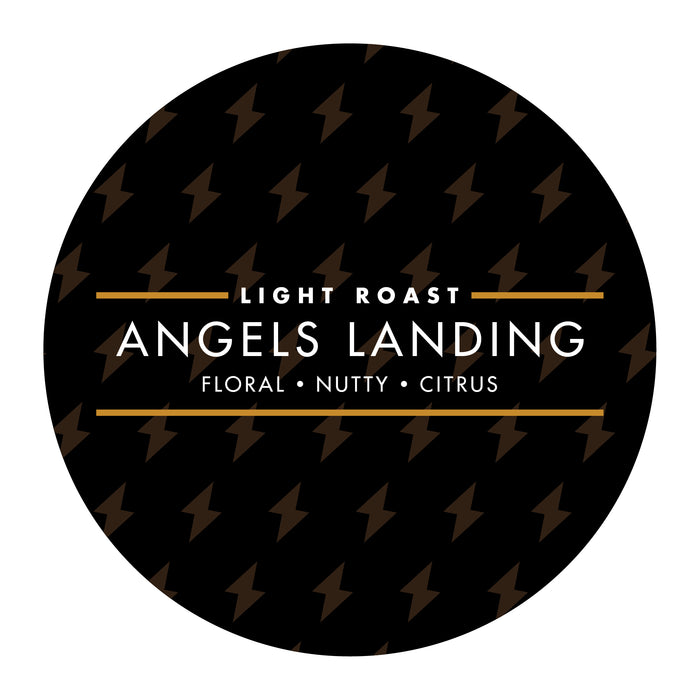 Angels Landing Coffee Light Roast