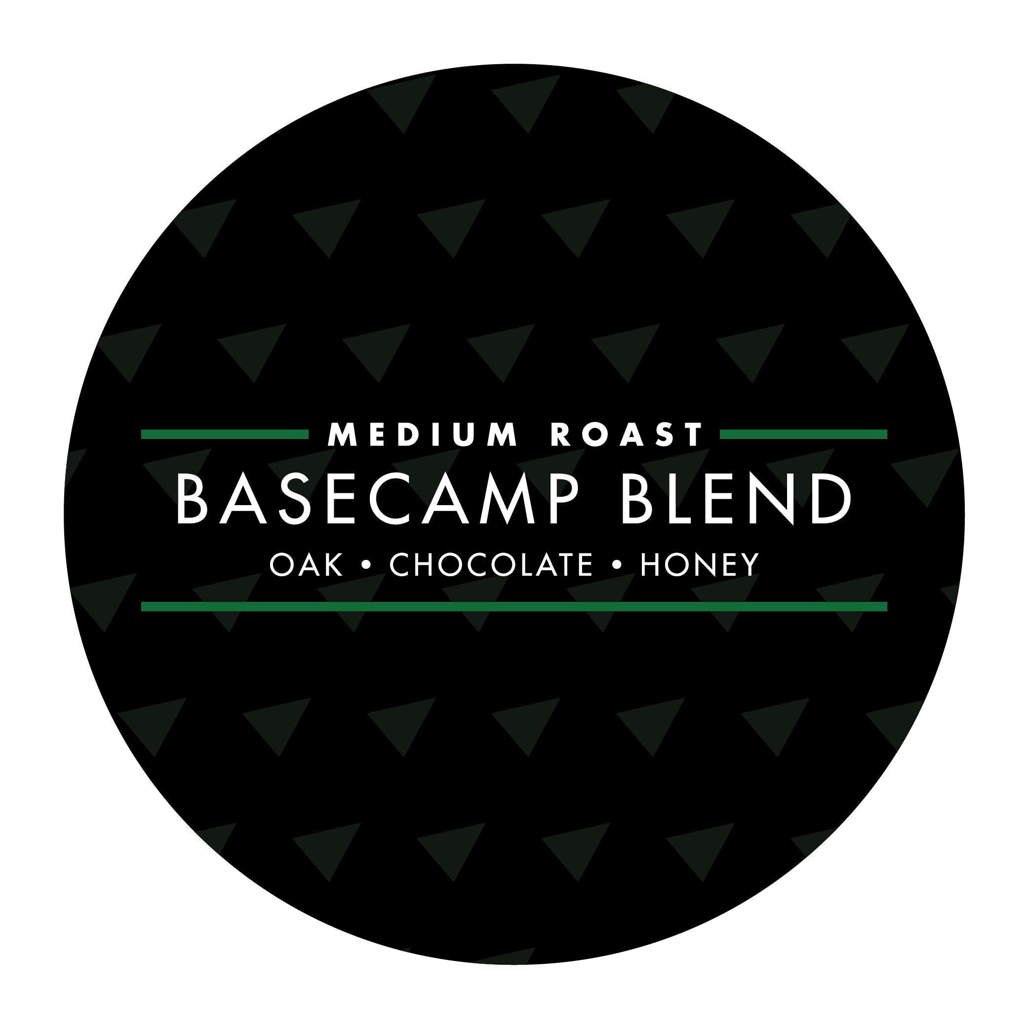 Basecamp Blend Coffee Medium Roast