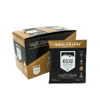 Ethically Sourced Collection (30 Cups) - Kuju Coffee