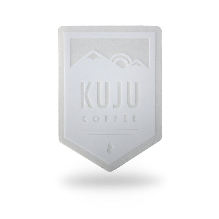 Kuju Logo Decal
