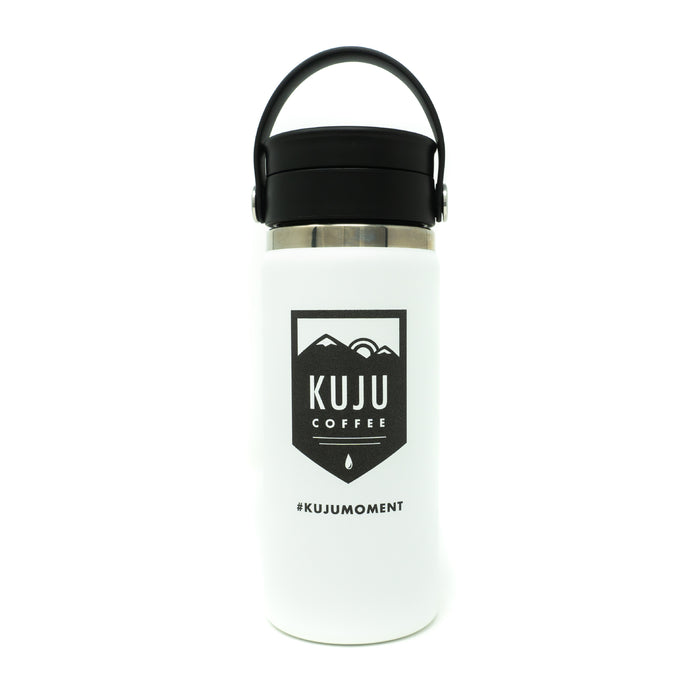 16oz Kuju Coffee Hydro Flask - Kuju Coffee