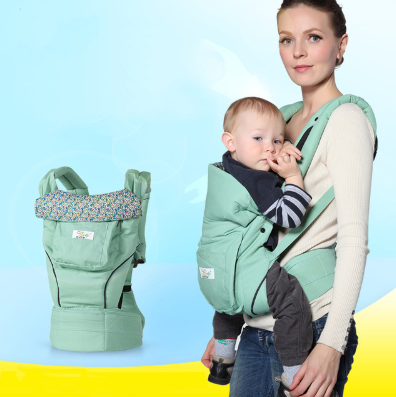 Premium 360° Infant Carrier