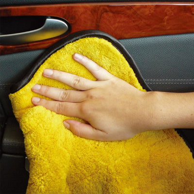 Premium Super Thick Microfiber Cloth