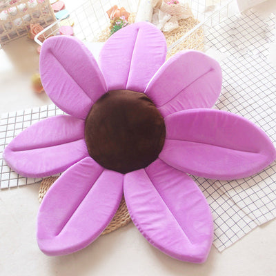 Blooming Flower Bathing Cushion