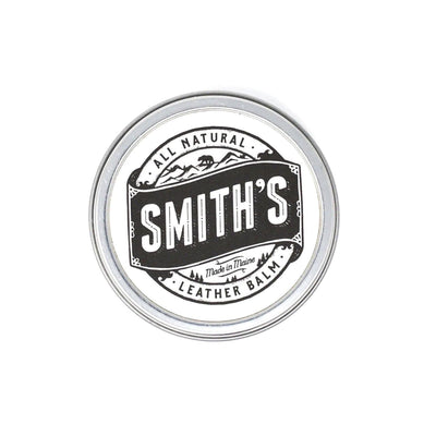 Smiths Leather Balm - 1oz - WESN