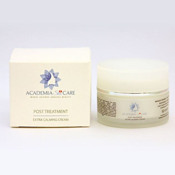 POST TREATMENT EXTRA CALMING CREAM