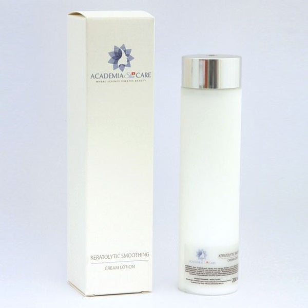 KERATOLYTIC SMOOTHING CREAM LOTION