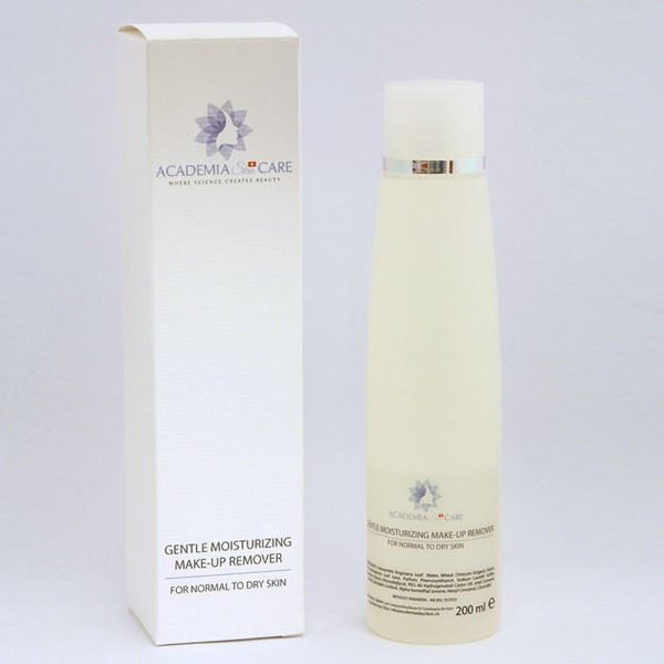 GENTLE MOISTURIZING MAKE-UP REMOVER NORMAL TO DRY SKIN
