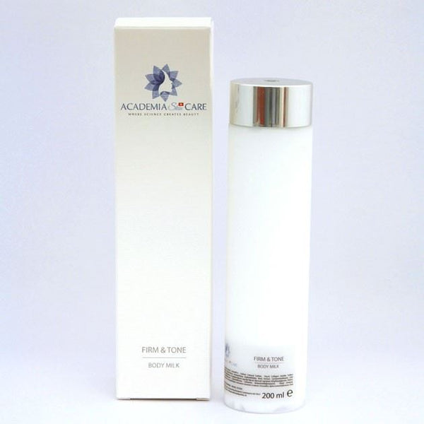 FIRM & TONE BODY MILK