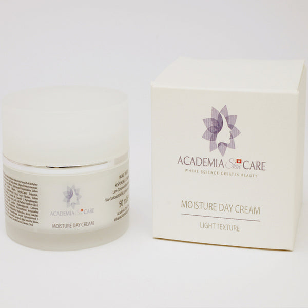 MOISTURE DAY CREAM LIGHT TEXTURE