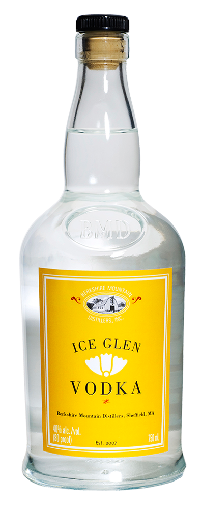 Ice Glen Vodka