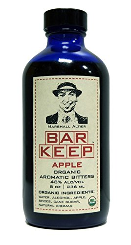 Bar Keep Apple Bitters