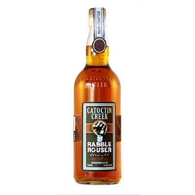 Rabble Rouser Straight Rye
