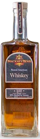 Rested American Whiskey