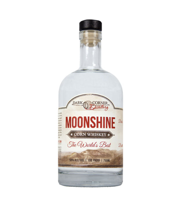 World's Best Moonshine