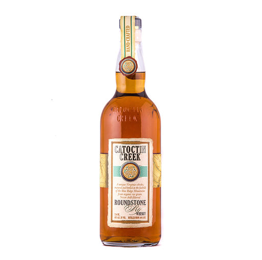 Roundstone Rye Cask Proof Maple