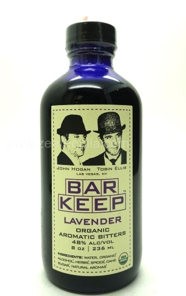 Bar Keep Lavender Bitters