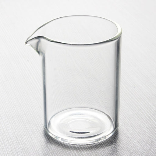 Plain Mixing Glass