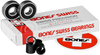 BONES SWISS LABYRINTH II (SINGLE SET) BEARINGS