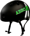 ABEC11 HIGHWAY HELMET S-BLACK sale