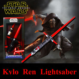 Kylo Ren Lightsaber with Led Light and Sound