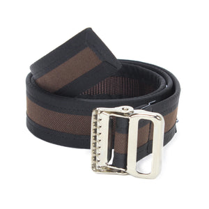 Brown Handmade Vegan Belt
