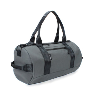 Grey Barrel Duffel Stow Away Handle 24 L